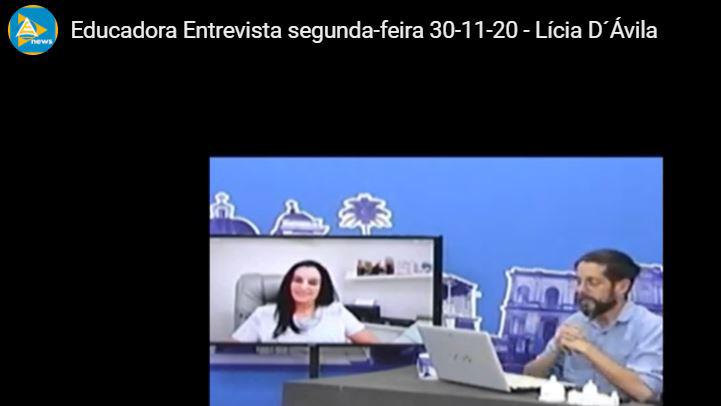 TV Educadora Luciano