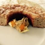 Mousse de amendoim low carb