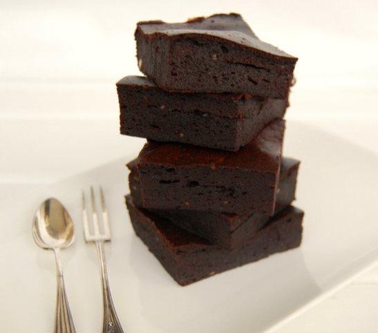 Brownies diet light lowcarb